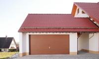 Wood-Line garagedeuren
