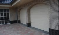 High-Line garagedeuren
