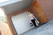 Type Design-Line garagedeuren