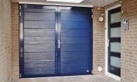 Type Luxe-Line garagedeuren