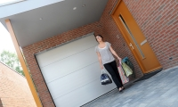 Design-Line garagedeuren